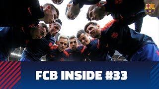 The week at FC Barcelona #33