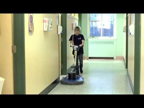 AEP en hygiène et salubrité en milieux de soins