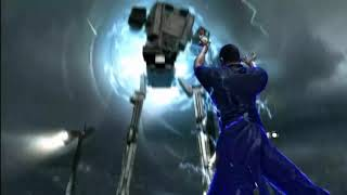 videó Star Wars: The Force Unleashed II