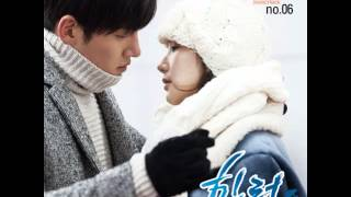 Ji Chang Wook (지창욱) – 지켜줄게 (I'll watch) - Healer OST Part.6 - Full Audio