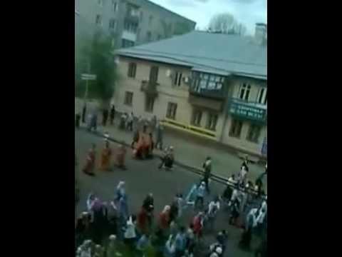 Храм прп серафима саровского спб