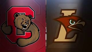 Cornell vs Lehigh – College Wrestling Dual