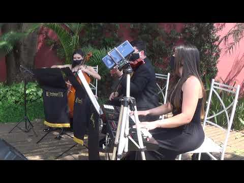I'll be there for you (Bon Jovi) - Instrumental |In Concert Músicas para Casamento
