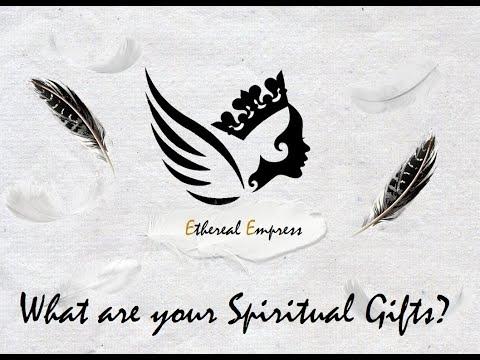 Welke paranormale gaven heb jij?