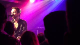 Yearning - The Trews at Petit Café Campus, Montreal, Oct 18th 2014