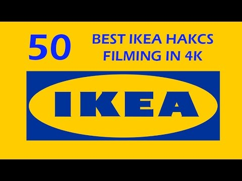 Download 50 Best Ikea Hacks 4K Mp4 HD Video and MP3