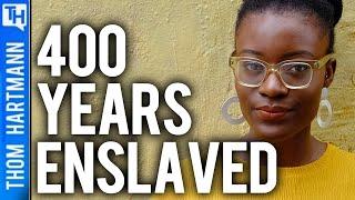 A Community History of African America (w/Dr. Keisha Blain)
