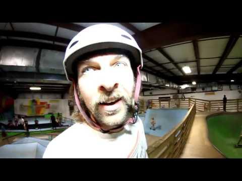 Talent Skatepark (Burlington, VT) Lock In November 2015