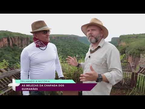 As belezas da Chapada dos Guimarães  - Gente de Opinião