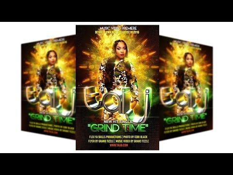 How To Make PSD CLUB Flyers Designs On Adobe Photoshop CS6 Party Event Graphic Design  #002 Mp3