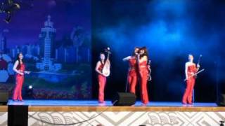 Video : China : ShangHai 上海 World Expo performances