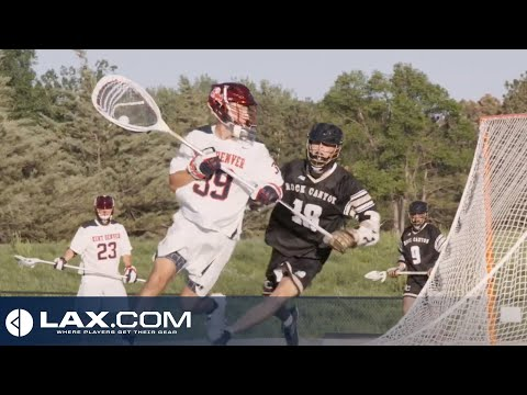 thumbnail for Kent Denver (CO) vs Rock Canyon (CO)