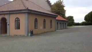 Bergenhus Fortress, Bergen