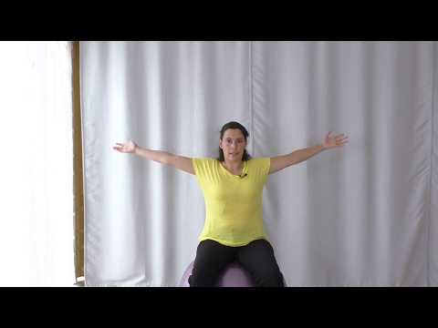 Die Kyphose die Gymnastik die Behandlung