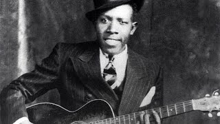 Robert Johnson \ King Of The Delta Blues Singers Vol. I, 1961 [Full Album]