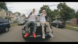 "Lil Johnnie Ft. Slim Jesus - ""Deuce Deuce"" / Shot by HOGUE