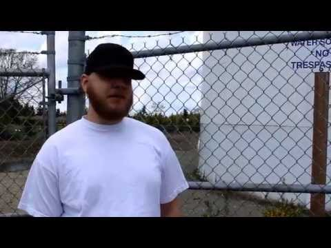 40 Ounce Interview With Hustle Up Magazine