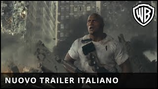Trailer of Rampage - Furia animale (2018)
