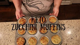 keto muffins using almond flour