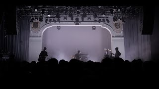 Brutus – CEMETERY (Live in Ghent)