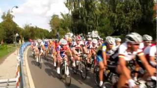preview picture of video 'VM i landevejscykling Rudersdal 2011'