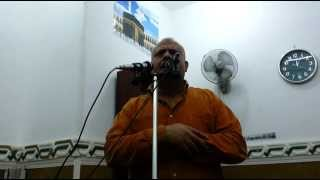 preview picture of video 'آذان الجمعة الشيخ  السيد فتحى 11-4-2014- مسجد الحامدون - محرم بك - اسكندرية - مصر'