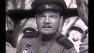 Михаил Пуговкин Враги сожгли родную хату