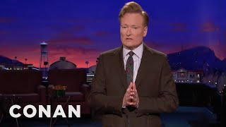 Conan On The World's Largest Penis  - CONAN on TBS