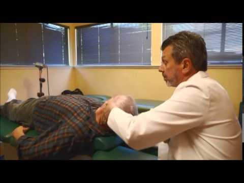 Video Benefits of Osteopathy