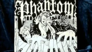 PHANTOM Lost Album - Queen Of Air