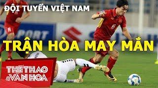 Đội tuyển Việt Nam và tấm vé may mắn dự VCK ASIAN Cup 2019