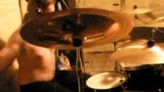 Video Dark Lord Of The Dawn 26.6. 2011 - Zkusebna - Zaucov