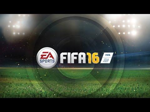 Trailer de FIFA 16