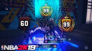 NBA 2K19 Top 10