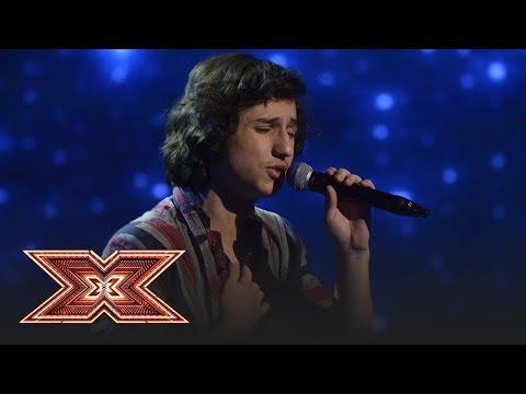 Cristian Moldovan – Cargo daca ploaia s-ar opri [X Factor] Video