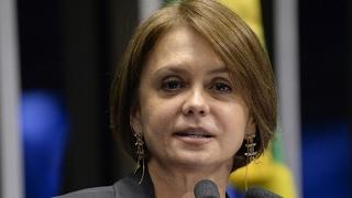 Ângela Portela critica cortes orçamentários na área de educação feitos pelo governo federal