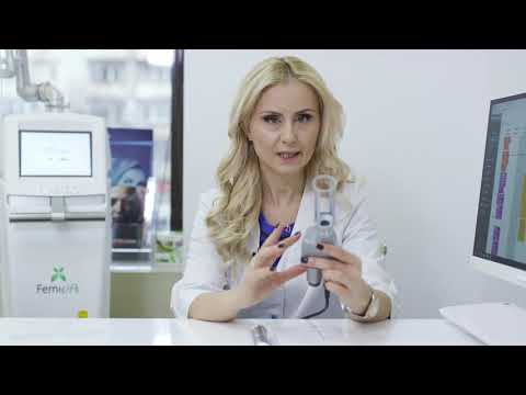 Videoclipul cu laser varicose foot
