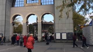 スイス発 ルツェルン駅前で秋祭り【スイス情報.com】
