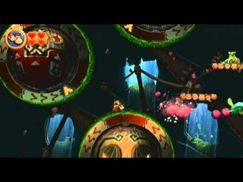 cee1d0a5758f Donkey Kong Country Returns Walkthrough -  5-6