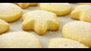 ПЕСОЧНОЕ ПЕЧЕНЬЕ в домашних условиях. Простой рецепт вкусного печенья.