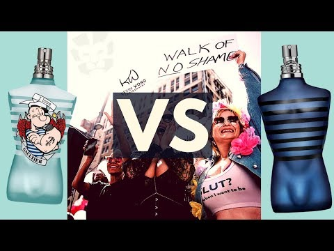 WHAT IS THE BEST LE MALE FRAGRANCE? | Jean Paul Gaultier