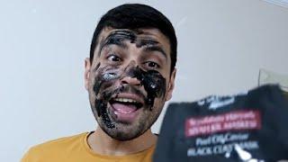 Yüsra Babasına Yüz Maskesi Yaptı Babası Çok Çirkin Oldu   Eğlenceli Çocuk Videosu