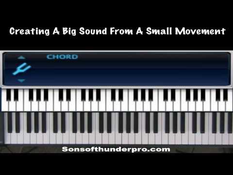 Gospel Piano Lessons
