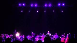 John Cale - The Endless Plain of Fortune (Primavera Sound 2011, Barcelona, 28/5/2011)