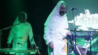 Video Comodus venčí štěňátko ve stoakrovém lese - (živě, 21. 1. 2017