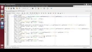 Send Email using Java