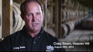 Craig Beam (Heaven Hill): The Bourbon Renaissance