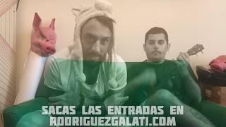 #LaUltimaMisa 🐷 Rodriguez Galati #MisaCochina