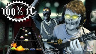 ZOMBIES EASTER EGG ~ NOT READY TO DIE ~ A7X ~ 100% FC!!