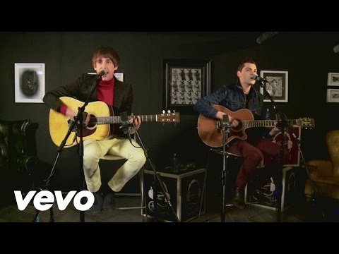 Miles Kane - Original Penguin Plugged in Sessions - Rearrange